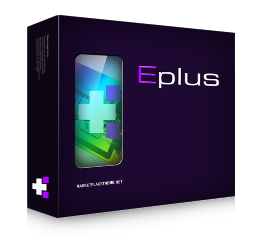 Eplus plugin elementor addons